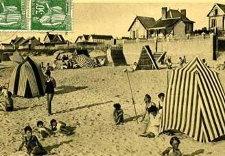 1921-1949: le Saint-Martin des années 30