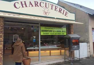 Boucherie Charcuterie Frin