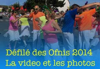 Course des Ofnis 2014