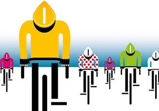 Le Tour de France 2016 à Saint-Martin-de-Bréhal!