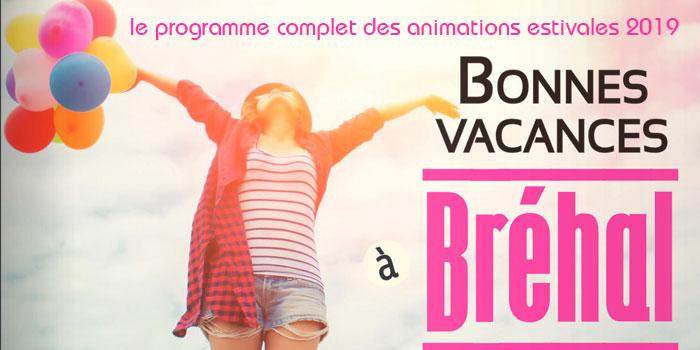 Un été fantastique à Saint-Martin de Bréhal !