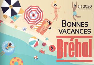 Une saison estivale exceptionnelle à Saint-Martin de Bréhal