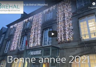 Rétrospective de l'année 2020 à Bréhal