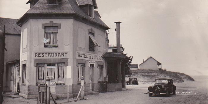 Saint-Martin autrefois...