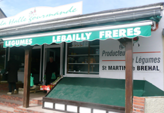 Legumes Lebailly Frères