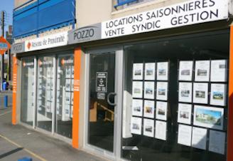 Agence Pozzo Saint-Martin-de-Bréhal