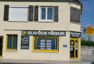 Delamarche Immobilier