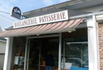 Boulangerie Carré-Guérin